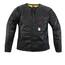 Topo Designs M's Puffer Cardigan Black
